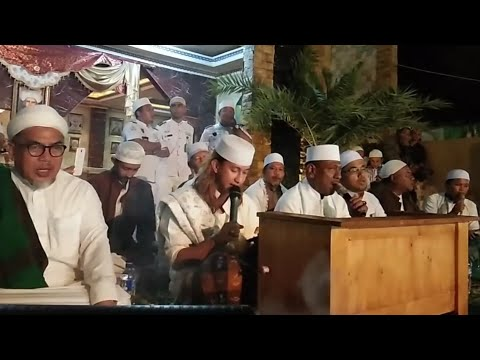 TERBARU!! SHOLAWATAN BERSAMA HABIB BAHAR BIN SMITH DI PONPES TAJUL ALAWIYIN