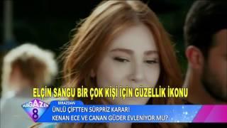 Gençler İnternette Oy Verdi Türkiye'nin En Güzel Yüzlü 10 Kadını Belirlendi