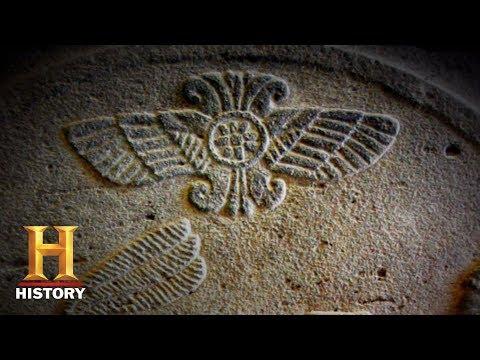 Ancient Aliens: Gods