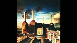 Pink Floyd - Pigs On The Wing (Part Two) - Vinyl recording HD