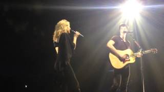 air  shawn mendes ft astrid   live oslo