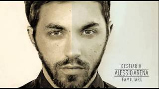 Alessio Arena - Girotondo - Bestiari(o) familiar(e)