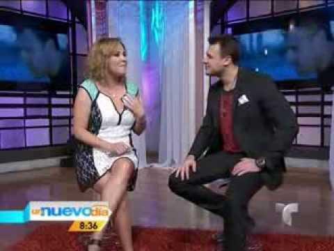 EMIN Live on Telemundo