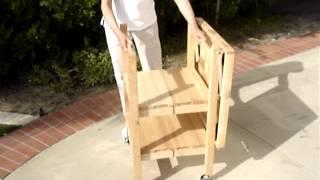Oasis Flip And Fold Furniture