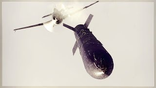 583KG ROCKET GOES BIG BOOM   The Tiny Tim (War Thunder)