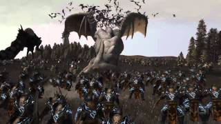 Gamescom: King Arthur II Epic War Role-Play Trailer