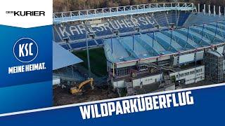 Karlsruher Wildpark - Die Stad…