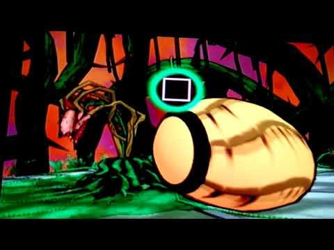 Ben 10: Protector of Earth Walkthrough - Seattle (Boss 3)Monster plant