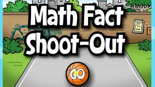 Abcya Games Math Basketball Addition Video For Kids