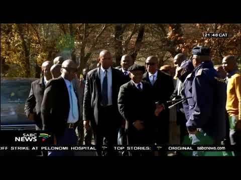 UN Development Program launches Lesotho NDSP