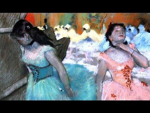 Insights: Degas Dancers