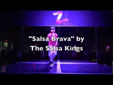 Top Tracks - Salsa Kings