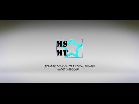 The Midlands School of Musical Theatre - Launch