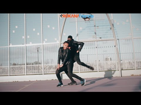 Devante & Venny   Dance For Me - Eugy x Mr. Eazi   Orokana Friends