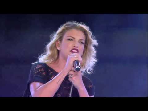 Emma Occhi Profondi LIVE
