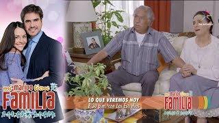 Mi marido tiene familia | Avance 29 de junio | Hoy - Televisa
