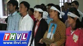 THVL | Xét xử vụ án CSGT lái xe tông chết người tại Bà Rịa – Vũng Tàu