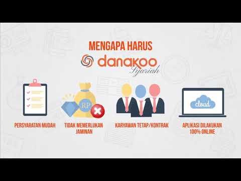 INFOGRAPHIC - Danakoo | Introduce