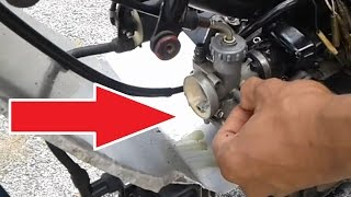 cara Setting Karburator Motor Balap 125cc Hingga Test Drive Sircuit Resmi