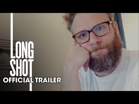 Long Shot (2019 Movie) New Trailer – Seth Rogen, Charlize Theron
