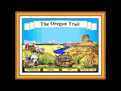 Oregon Trail Playthrough