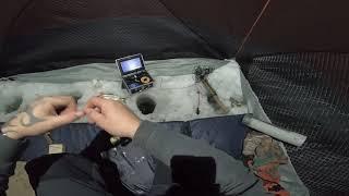 Рыбалка цель СИГ потеря файлов