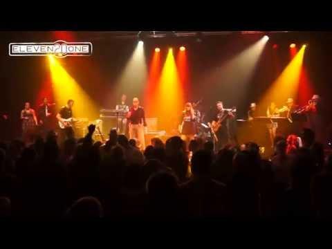 Eleven20one - 2014 - Live compilatie II