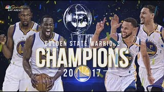 Story of Golden State Warriors