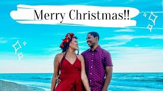 CHRISTMAS 2020🎄 - CINEMATIC VIDEO 4K