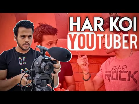 HAR KOI YOUTUBER...|| Hyderabad Diaries