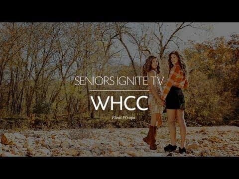 WHCC Float Wrap - YouTube