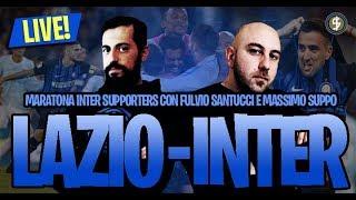 🔴 lazio-inter 2-3 ⚽ 9 ore live streaming ⚽ serie a - 20/05/18 | hd