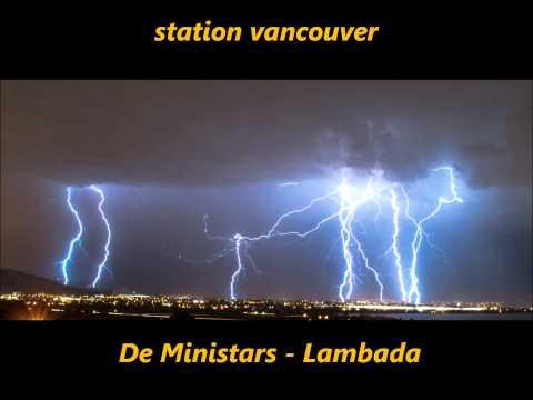 De Ministars - Lambada