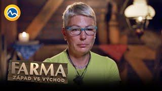 FARMA - Iveta má obavy a skončila v slzách: Nájde ešte motiváciu bojovať do konca?