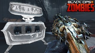 BLACK OPS 4 ZOMBIES HYPE! \'MOB OF THE DEAD\' PACK A PUNCH CHALLENGE! (FINAL BO2 STREAM)
