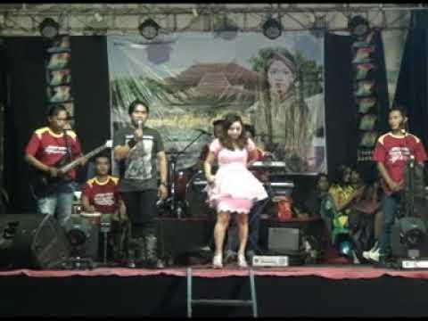 JetzPro Superdangdut # PRASASTI CINTA ( TIA MONICA Feat BUSH MC )