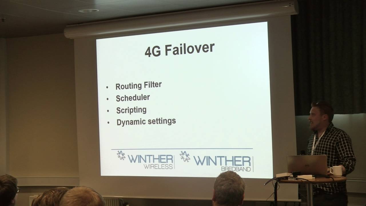 Demo 4g Mikrotik Router With Failover Youtube 3g Switch Filter Modules