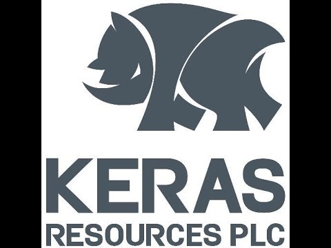 Dave Reeves - Keras Resources PLC #KRS