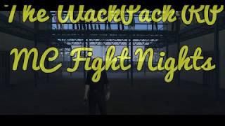 TWPRP | فقدت MC ليلة المعركة أكتوبر 2019 | GTAV RP |