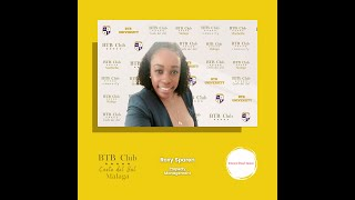 Roxy Sparen - Roxx Property Management by BTB Club