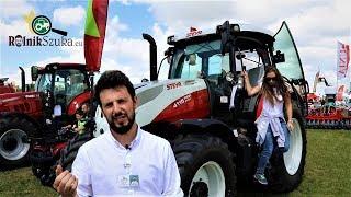 Rolnik Szuka Ceny Traktora -  AgroTech Minikowo 2017 / Ceny Ciągników (Odcinek Specjalny)