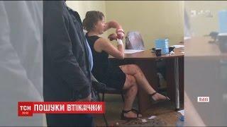 Суд взяв під варту шалену росіянку, котра жорстоко кривдила людей