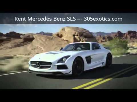 mercedes-benz-sls-rental-miami----305exotics.com