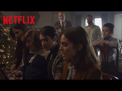 DÍAS DE NAVIDAD | Tráiler principal | Netflix España