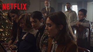 DÍAS DE NAVIDAD   Tráiler principal   Netflix España