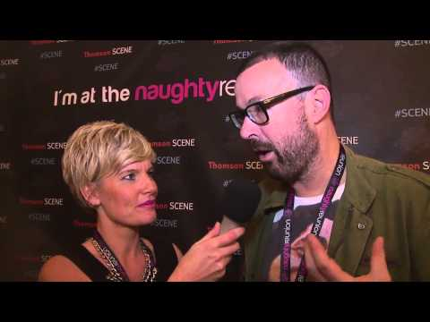 Naughty Reunion interview with Judge Jules 2014