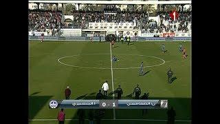 الصفاقسي يهزم الاتحاد المنستيري ويقتسم معه وصافة الدوري التونسي