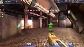 Quake Live Gameplay (PC HD)