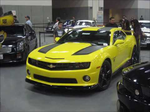 Transformers 5 Cars >> Transformers Autobot and Decepticon Cars - YouTube