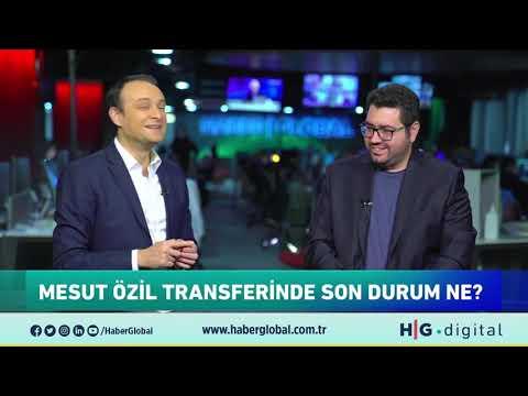 Mesut Özil ve Szalai Fenerbahçe'ye Yakın, Galatasaray'ın Transfer Hamlesi Ne? De